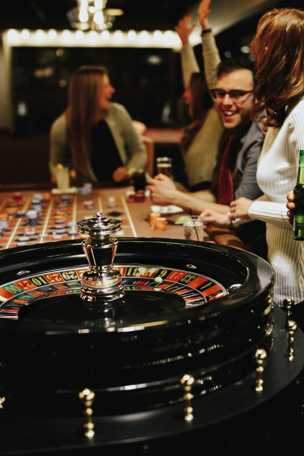 New hampshire poker rooms