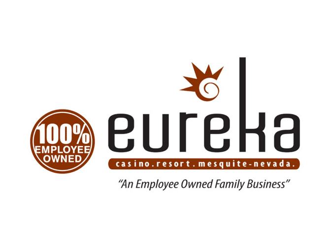 Eureka Casino Resort Logo