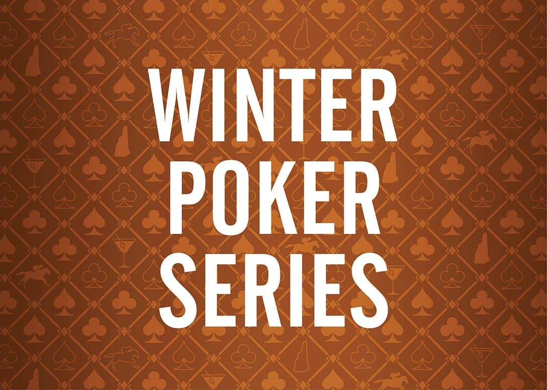 Winter Poker Series Intro