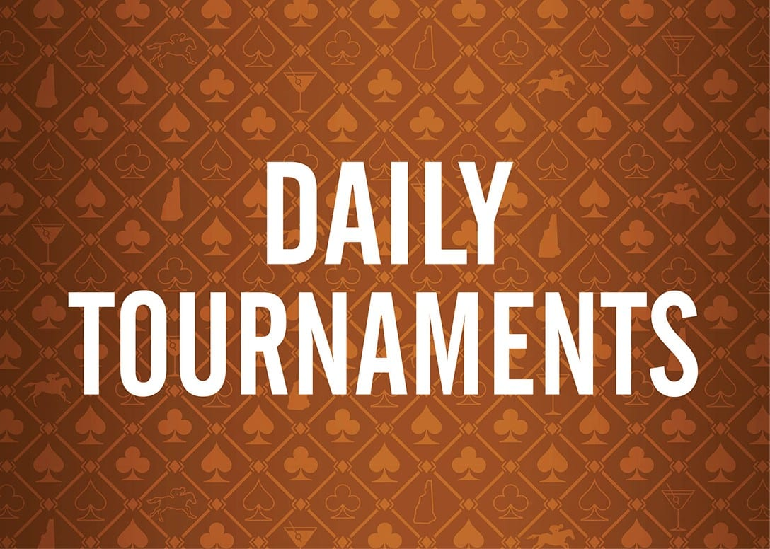 Daily Tournaments Intro