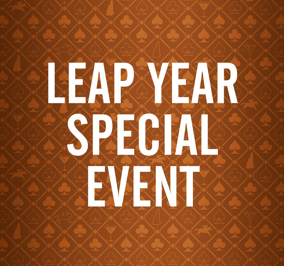 Leap Year Special Event Intro